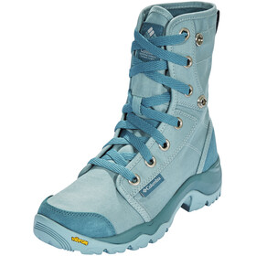 Columbia Camden Shoes Women Storm grey ice